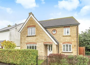 4 bed detached house for sale in Weatherbury Road, Gillingham, Dorset SP8