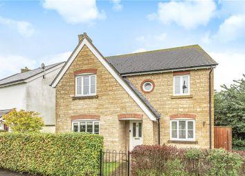 4 bed detached house for sale in Weatherbury Road, Gillingham, Dorset SP8