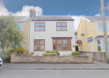 3 bed semi-detached house for sale in Glen Road, Neath, Neath Port Talbot. SA11