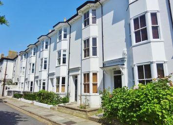 Thumbnail 5 bed terraced house to rent in Pelham Square, Brighton