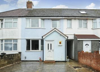 Thumbnail 2 bedroom terraced house to rent in Old Marston Road, Marston