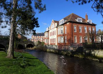 Thumbnail 2 bedroom flat to rent in Low Skellgate Close, Ripon