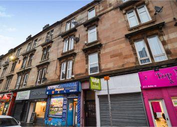 1 bed flat for sale in 607 Duke Street, Glasgow G31