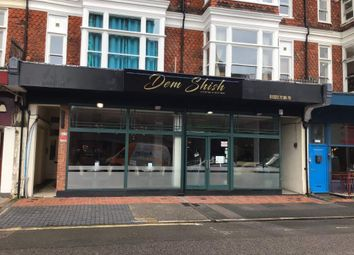 Restaurant/cafe for sale in South Street, Eastbourne BN21