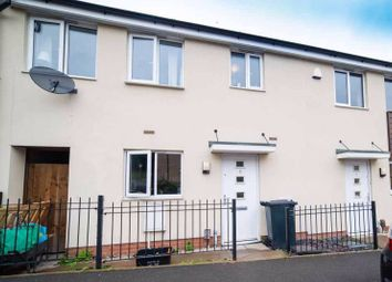 Thumbnail 3 bed terraced house to rent in St. Edmund Close, Dudley