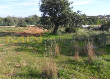 Thumbnail Land for sale in Loulé Area, Loulé (São Sebastião), Loulé, Central Algarve, Portugal