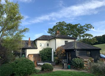 Thumbnail 4 bed detached house to rent in Gorhambury, St Albans, Hertfordshire