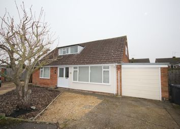 Thumbnail 3 bed detached house to rent in Oak Tree Close, St. Ives, Cambs