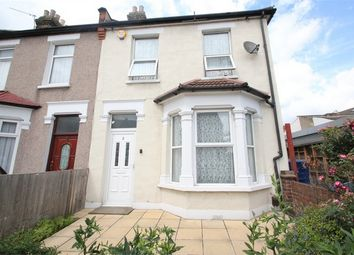 Thumbnail 3 bedroom terraced house for sale in Hunter Road, Ilford, Essex