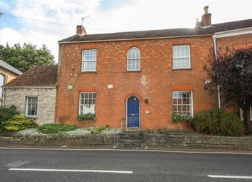 Thumbnail 4 bed semi-detached house for sale in Belgae House, North Street, Langport, Somerset