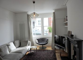 Thumbnail 3 bed terraced house to rent in Upper Abbey Road, Brighton