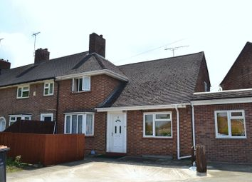 Thumbnail Semi-detached house to rent in Ditton Fields, Cambridge