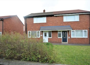 2 bed semi-detached house for sale in West Lane, Bishop Auckland DL14