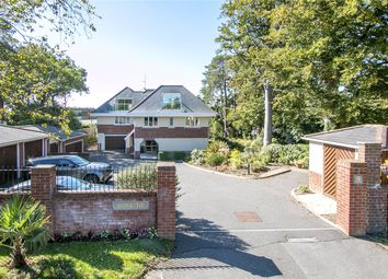 3 bed flat for sale in Highmoor Close, Lower Parkstone, Poole, Dorset BH14