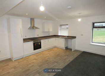 Thumbnail 2 bedroom flat to rent in Falinge Road, Rochdale