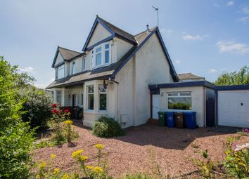 Thumbnail 3 bed semi-detached house for sale in 11 Tylney Road, Paisley