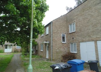 Thumbnail 3 bed terraced house to rent in Raydon Way, Great Cornard, Sudbury