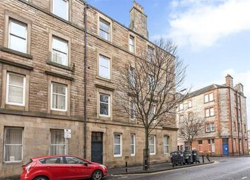 Thumbnail 1 bed flat for sale in Brunswick Road, Edinburgh