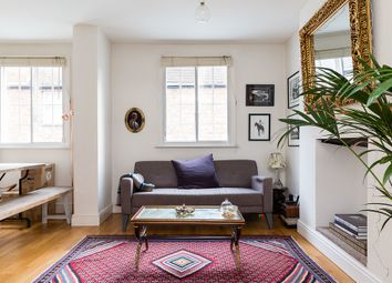 Thumbnail 2 bed maisonette to rent in Queens Mews, London