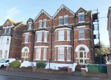 Thumbnail 2 bed flat for sale in Flat 4, Christchurch House, Christ Church Road, Folkestone, Kent