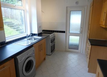 Thumbnail 3 bedroom property to rent in Derwent Avenue, Plymouth