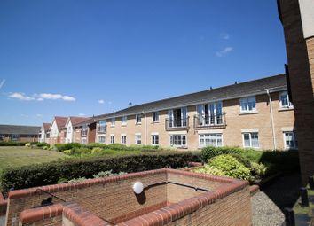 Thumbnail 2 bed flat to rent in Coleridge Way, Elstree, Borehamwood