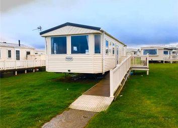 2 bed property for sale in Sandy Bay Caravan Park, North Seaton, Ashington, Northumberland NE63