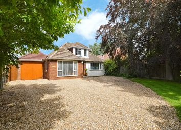 Green End Street, Aston Clinton, Aylesbury HP22. 4 bed detached house