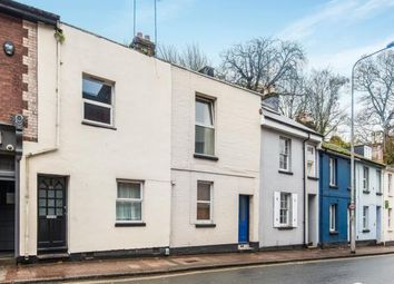 Thumbnail 3 bedroom terraced house for sale in Exeter, Devon