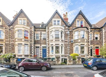 Thumbnail 1 bed flat for sale in Manor Park, Bristol, Somerset