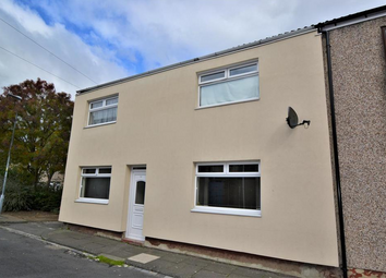 2 bed terraced house for sale in Drake Street, Spennymoor DL16