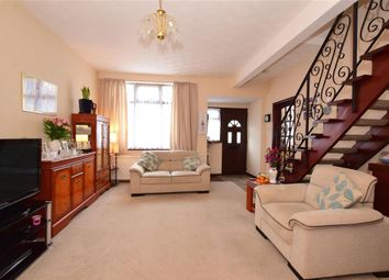 Coniston Gardens, Ilford, Essex IG4. 3 bed terraced house