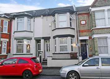 Thumbnail 3 bedroom terraced house for sale in Linden Road, Gillingham, Kent