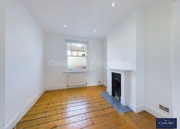 Thumbnail 2 bed terraced house for sale in Felix Road, West Ealing, London.