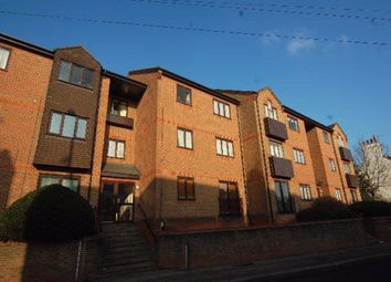 Thumbnail 1 bedroom flat to rent in Granville Road, St Albans