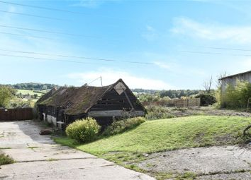 Thumbnail 3 bed barn conversion for sale in Cobbinsend Road, Upshire, Essex