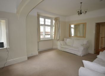Thumbnail 2 bed flat to rent in Hillcroome Road, Sutton
