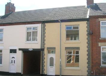Thumbnail 4 bed terraced house for sale in Evison Road, Rothwell, Kettering