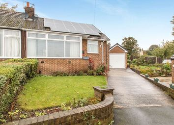Thumbnail 3 bed bungalow to rent in Croft House Close, Morley, Leeds