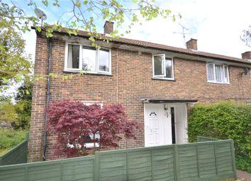 Thumbnail 3 bed end terrace house for sale in Scott Terrace, Bracknell, Berkshire