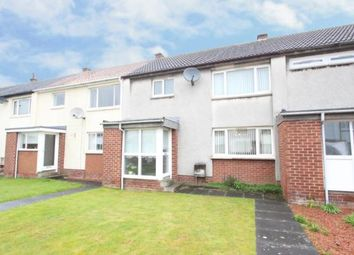 Thumbnail 3 bed terraced house for sale in Loch Road, Mauchline, East Ayrshire