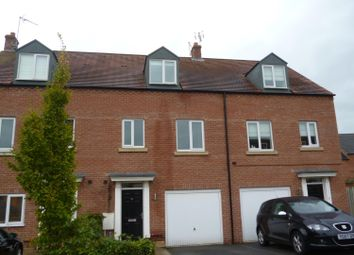 Thumbnail 3 bed town house for sale in Sterling Chase, Knaresborough