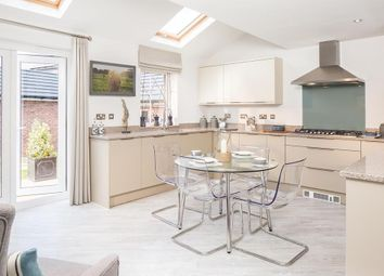 """5 bed detached house for sale in """"Emerson"""" at Redmoor Close, Tavistock PL19"""