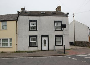 Thumbnail 2 bed flat to rent in Poulton Square, Morecambe