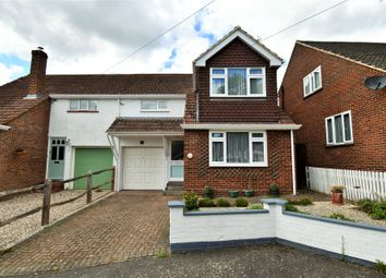 Caves Farm Close, Sandhurst, Berkshire GU47. 3 bed semi-detached house