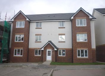 Thumbnail 2 bed flat to rent in Duthac Court, Dunfermline