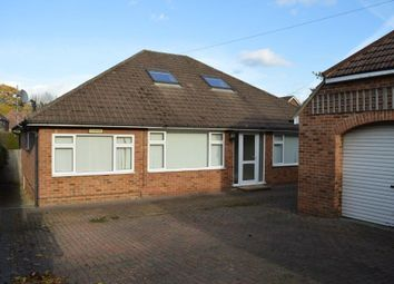 Thumbnail 4 bed detached bungalow for sale in Acres Rise, Ticehurst