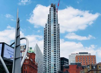 Thumbnail 3 bedroom flat for sale in 28.06 The Atlas Building, London