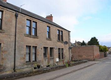 Thumbnail 2 bed flat to rent in Mclachlan Street, Stenhousemuir, Larbert