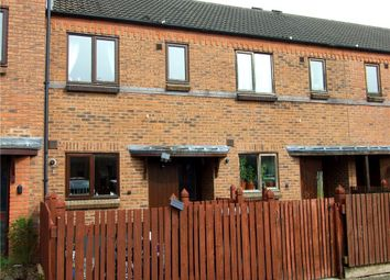 Thumbnail 2 bedroom terraced house for sale in Etruria Gardens, Derby